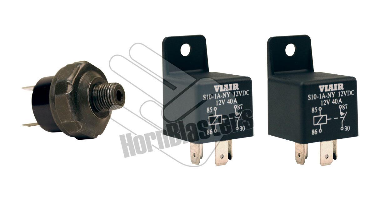 Viair Pressure Switch Wiring Diagram Water Pump 480c Sje Rhombus Ranger